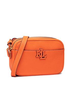 Lauren Ralph Lauren Lauren Ralph Lauren Handtasche Carrie 24 431837540004 Orange