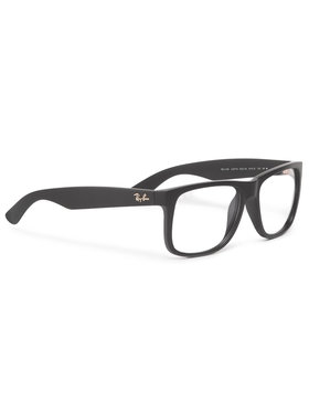 Ray-Ban Ray-Ban Γυαλιά ηλίου Justin 0RB4165 622/5X Μαύρο