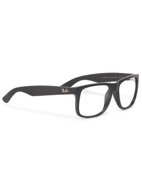 Ray-Ban Ray-Ban Okulary przeciwsłoneczne Justin 0RB4165 622/5X Czarny