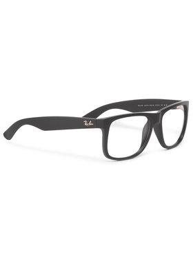 Ray-Ban Ray-Ban Sunčane naočale Justin 0RB4165 622/5X Crna