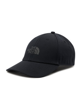The North Face The North Face Шапка с козирка Rcyd 66 Classic Hat NF0A4VSVJK3 Черен