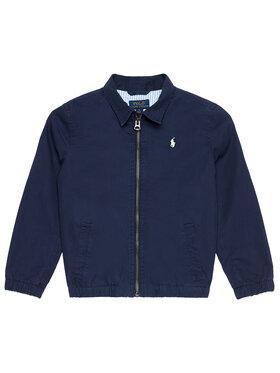 Polo Ralph Lauren Polo Ralph Lauren Átmeneti kabát Bayport Wb 323832091002 Sötétkék Regular Fit