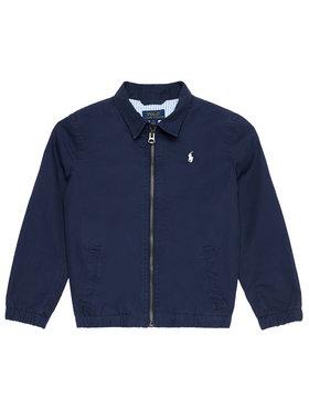 Polo Ralph Lauren Polo Ralph Lauren Demisezoninė striukė Bayport Wb 323832091002 Tamsiai mėlyna Regular Fit