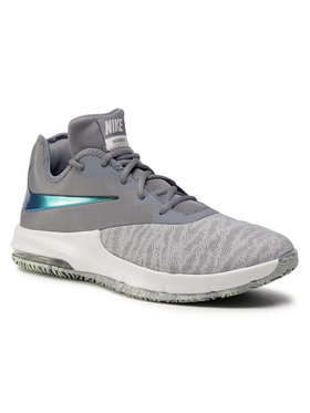 NIKE NIKE Chaussures Air Max Infuriate III Low AJ5898 008 Gris