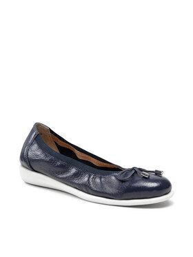 Caprice Caprice Ballerine 9-22165-26 Blu scuro