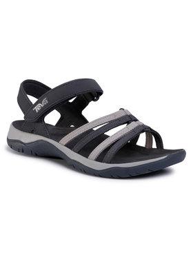 Teva Teva Sandales Elzada Sandal Web 1101112 Gris