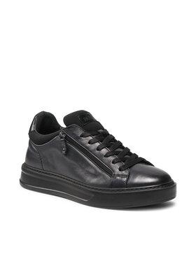 Fabi Fabi Sneakersy FU0366 Czarny