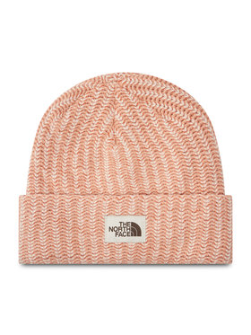 The North Face The North Face Czapka Salty Bae NF0A4SHOR131 Różowy