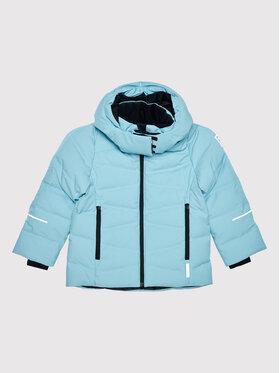 Reima Reima Μπουφάν για σκι Vanttaus 531572 Μπλε Regular Fit