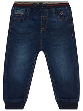 Mayoral Mayoral Jeans 2585 Dunkelblau Jogger Fit