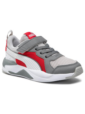 Puma Puma Sneakersy X-Ray Ac Ps 372921 07 Šedá