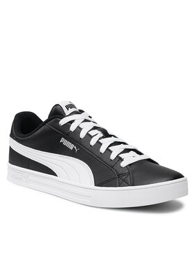 Puma Puma Sneakers Smash Vulc V3 LO 380752 05 Noir