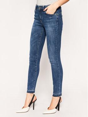 Marella Marella Jean Skinny Fit 31811104 Bleu marine Skinny Fit