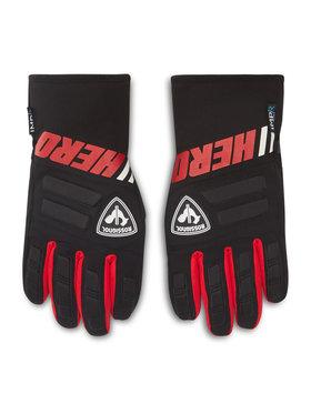 Rossignol Rossignol Γάντια για σκι Jr Race Impr G RLIYG02 Μαύρο