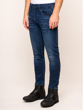 Joop! Jeans Joop! Jeans Τζιν Slim Fit Stephen 30017286 Σκούρο μπλε Slim Fit