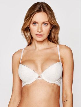 Emporio Armani Underwear Emporio Armani Underwear Biustonosz push-up 167394 1P214 01411 Beżowy