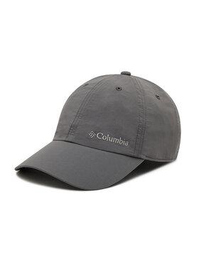 Columbia Columbia Czapka z daszkiem Tech Shade™ II 1819641 Szary