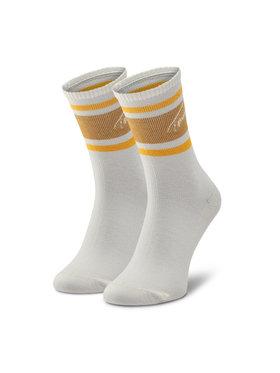 Tommy Hilfiger Tommy Hilfiger Dámské klasické ponožky 100000856 Béžová