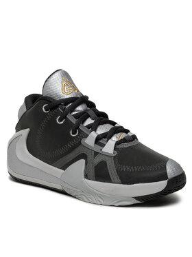 Nike Nike Boty Freak 1 (GS) BQ5633 050 Šedá