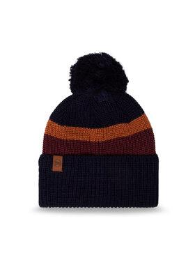Buff Buff Czapka Knitted Hat 126464.779.10.00 Granatowy