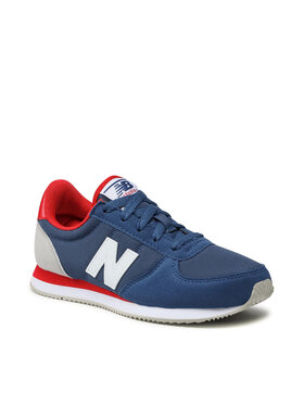 New Balance New Balance Sneakersy YC220NVR Granatowy