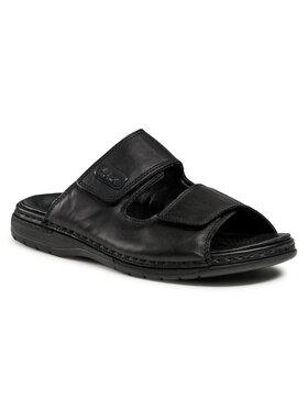 Rieker Rieker Mules / sandales de bain 25590-00 Noir