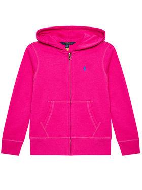 Polo Ralph Lauren Polo Ralph Lauren Bluza 313833560001 Różowy Regular Fit