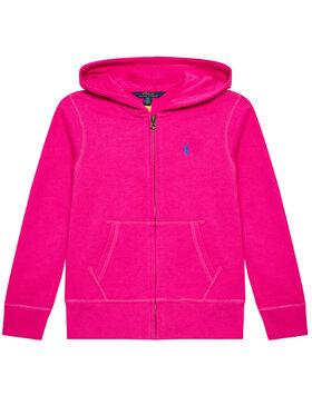 Polo Ralph Lauren Polo Ralph Lauren Μπλούζα 313833560001 Ροζ Regular Fit