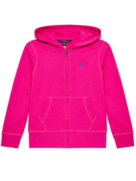 Polo Ralph Lauren Polo Ralph Lauren Sweatshirt 313833560001 Rosa Regular Fit