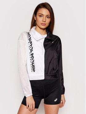 Asics Asics Куртка для бігу Run 2012B899 Кольоровий Regular Fit