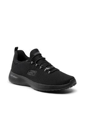 Skechers Skechers Обувки Dynamight 58360/BBK Черен