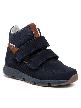 Bartek Bartek Зимни обувки 14018004 Тъмносин