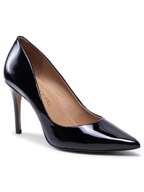Eva Longoria Eva Longoria Обувки на ток EL-05-03-000018 Черен