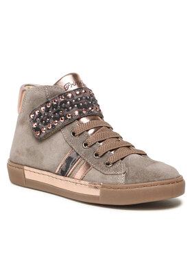 Primigi Primigi Sneakersy 8430600 D Hnedá