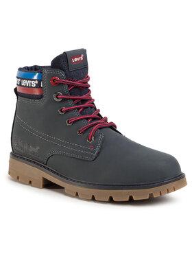 Levi's® Levi's® Outdoorová obuv Forrest VFOR0025S Tmavomodrá