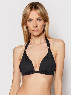 Lauren Ralph Lauren Lauren Ralph Lauren Bikini-Oberteil LR7DB87E Schwarz