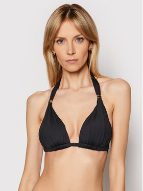 Lauren Ralph Lauren Lauren Ralph Lauren Haut de bikini LR7DB87E Noir