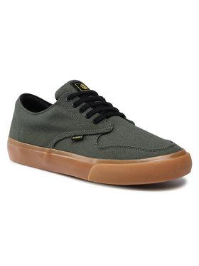 Element Element Πάνινα παπούτσια Topaz C3 W6TC31-01A-4647 Πράσινο