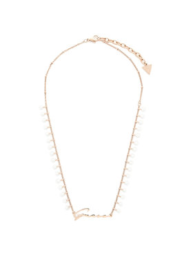 Guess Guess Collier JUBN70 093JW Or