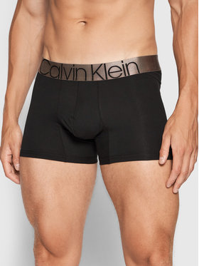 Calvin Klein Underwear Calvin Klein Underwear Trumpikės 000NB2537A Juoda
