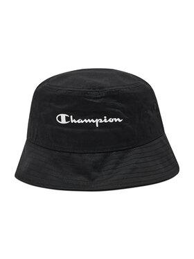 Champion Champion Cappello Bucket 804786-KK001 Nero