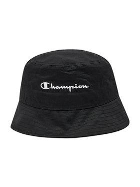 Champion Champion Klobouk bucket hat 804786-KK001 Černá