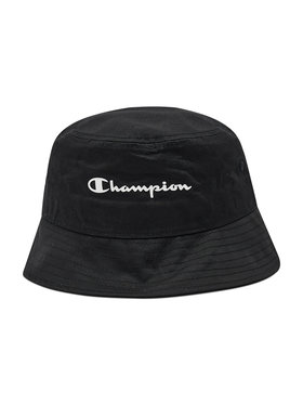 Champion Champion Текстилна шапка 804786-KK001 Черен