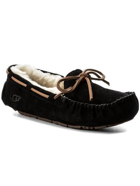 Ugg Ugg Pantofole W Dakota 5612 Nero