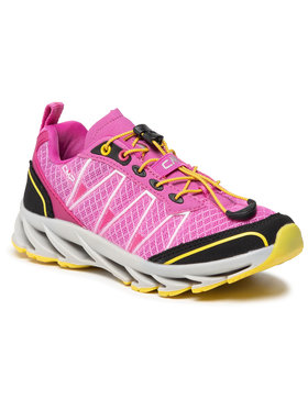 CMP CMP Trekingová obuv Altak Trail Shoe 2.0 30Q9674J Ružová