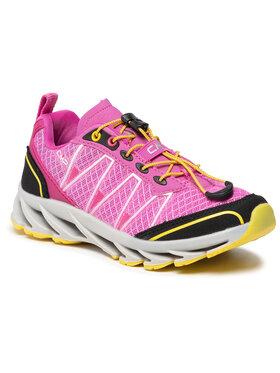 CMP CMP Trekkingi Altak Trail Shoe 2.0 30Q9674J Różowy