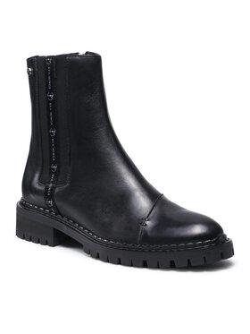 Eva Minge Eva Minge Outdoorová obuv EM-21-10-001308 Čierna