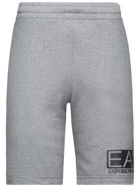 EA7 Emporio Armani EA7 Emporio Armani Pantaloncini sportivi 3GPS73 PJ05Z 3905 Regular Fit