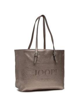 Joop! Jeans Joop! Jeans Дамска чанта Lettera 4130000306 Кафяв