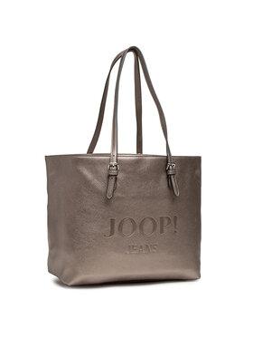 Joop! Jeans Joop! Jeans Handtasche Lettera 4130000306 Braun